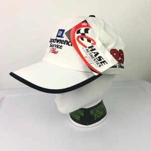 NWT Chase Authentics Goodwrench Kevin Harvick Hat